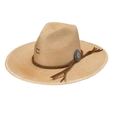 Charlie 1 Horse Women's Lefty Straw Hat