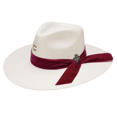 Charlie 1 Horse Women's Truth Straw Hat
