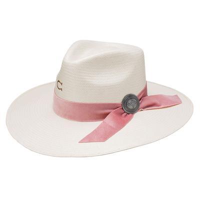 Charlie 1 Horse Women's Only Prettier Straw Hat