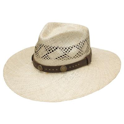 Charlie 1 Horse Women's Hair Trigger Straw Hat