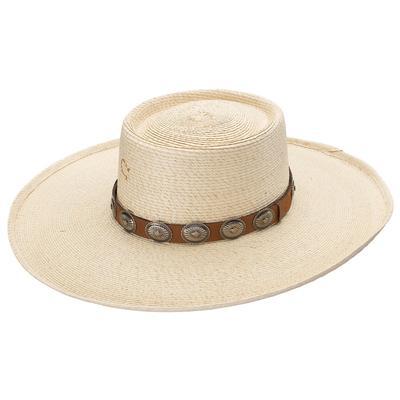 Charlie 1 Horse Women's High Desert Straw Hat