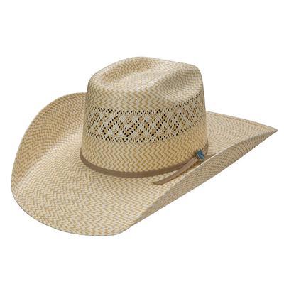 Resistol Men's Boswell Straw Hat