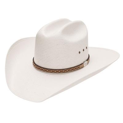 Resistol Men's Barfield Straw Hat