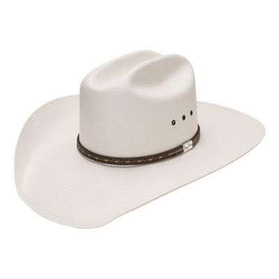 Resistol Men's Ocho Rios 10X Straw Hat