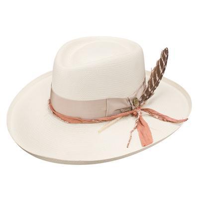 Stetson Women's Kings Row Straw Hat