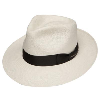 Stetson's Adventurer Straw Hat