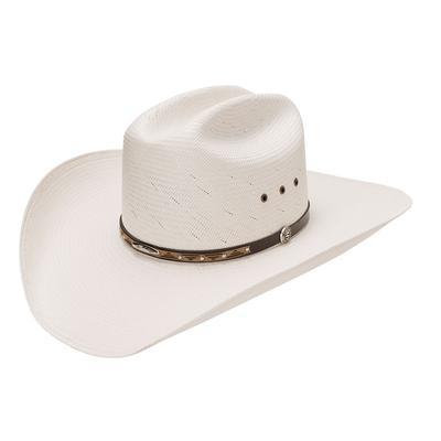 Stetson Men's Henning 8X Straw Hat