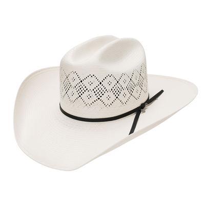 Stetson Men's Brookwood 10X Straw Hat