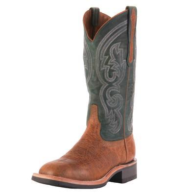 Lucchese Women's Ruth Barn Boot
