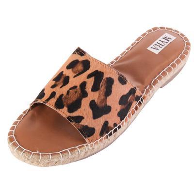 Myra Women's New Life Hair-On Sandals