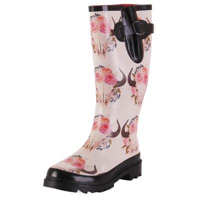 M&F Western Women's Danielle Rubber Boots