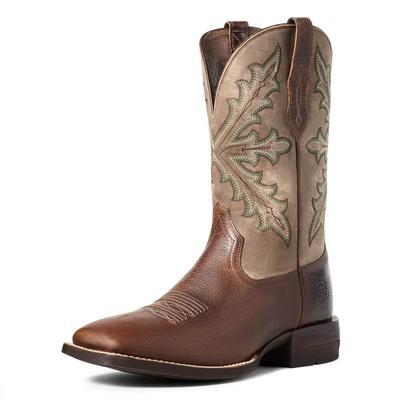 Ariat Men's Qualifer Western Boots