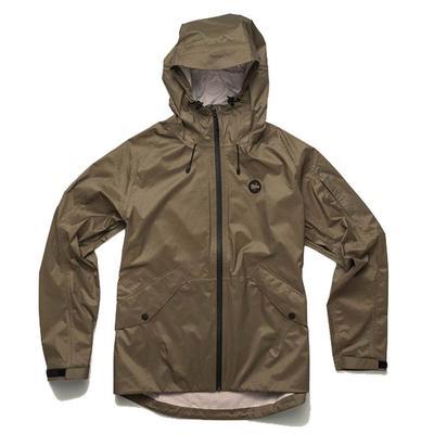 Howler Brothers Men's Aguacero Rainshell Jacket