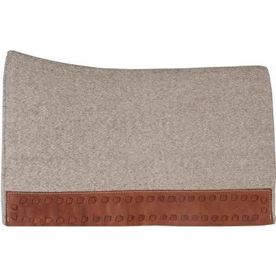 Contoured Casa Zia Saddle Blanket