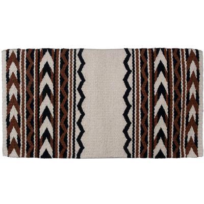 Arrowhead Saddle Blanket CY