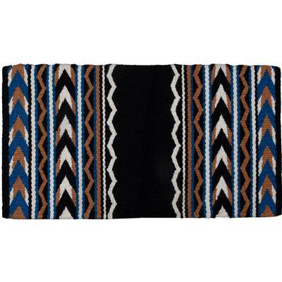 Arrowhead Saddle Blanket DB