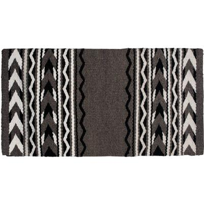 Arrowhead Saddle Blanket HD
