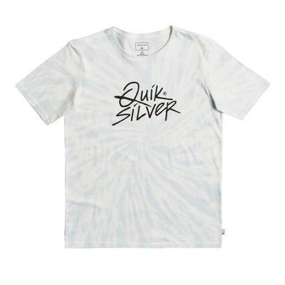 Quicksilver Boy's Draft Message T-Shirt