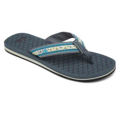 Quicksilver Men's Hillcrest Flip-Flops