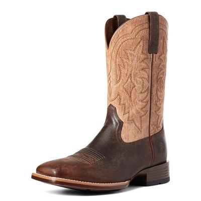 Ariat Men's Ryden Dark Performance Western Boots
