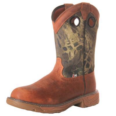 Justin Men's Rush Barley Work Boots