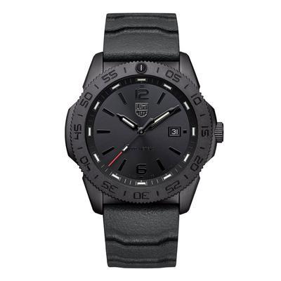 Luminox Black Pacific Diver Watch