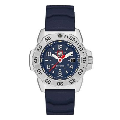 Luminox Blue Navy SEAL Steel Watch