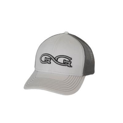 Game Guard Men's White Glacier Branded Cap