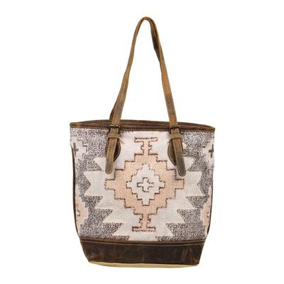 Myra Neat Tote Bag
