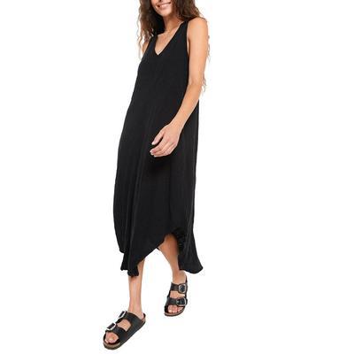 Z Supply Women's Reverie Side Slit Dress