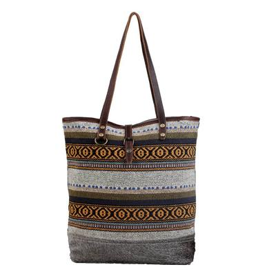 Myra Homely Tote Bag