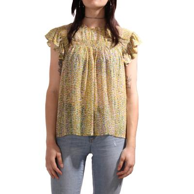 Another Love Women's Isabel Top