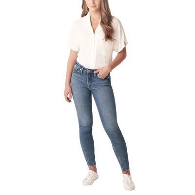 Silver Jeans Women's Most Wanted Skinny Jeans
