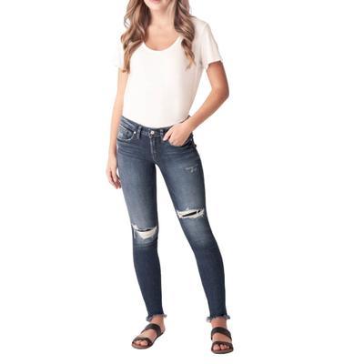 Silver Jeans Women's Suki Skinny Jeans