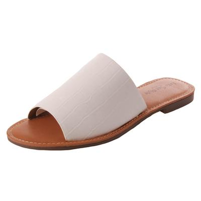 Women's Casual Open Toed Sandals