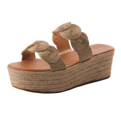 Women's Open Toe Casual Sandals