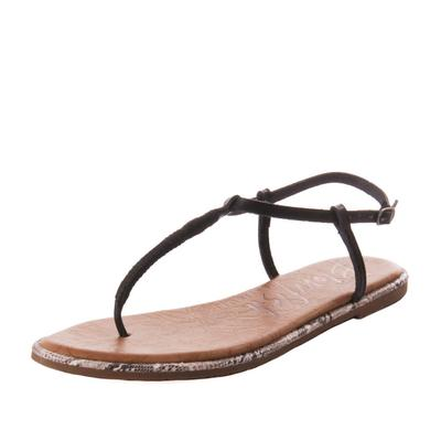 Women's Casual Snakeskin Sandals