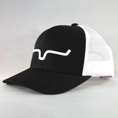 Kimes Ranch Men's Weekly Trucker Cap