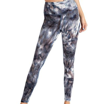 Women's Tie-Dye Butter Leggings