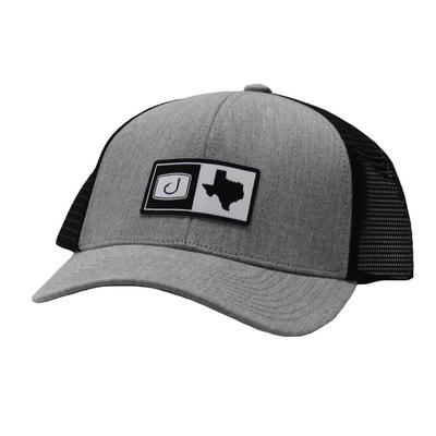 Avid Men's Texas Stately Trucker Cap