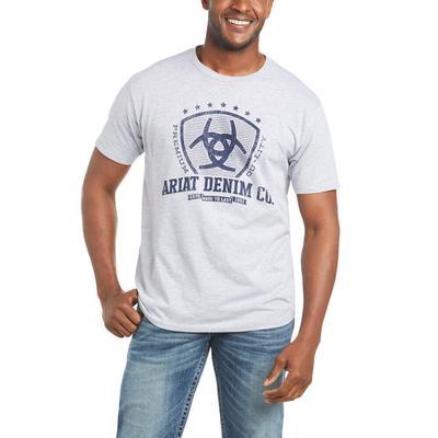 Ariat Men's Shield T- Shirt