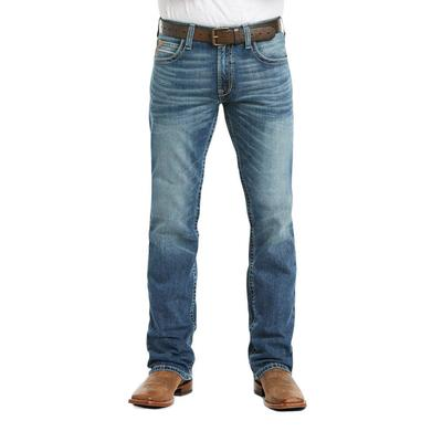 Ariat Men's M5 Slim Stretch Harper Straight Leg