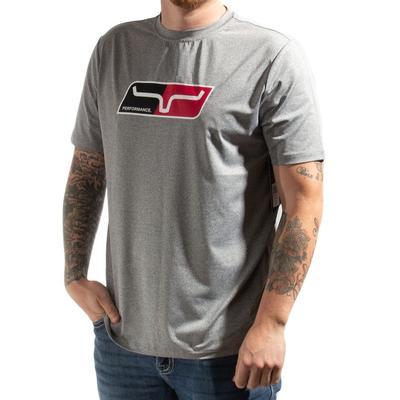 Kimes Ranch Men's Alta Tech T-Shirt