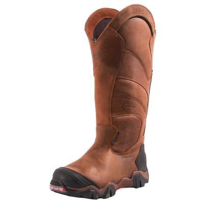 Chippewa Men's Cross Terrain Nano Composite Toe Work Boots