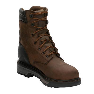 Justin Men's Laborer Nano Composite Toe Work Boots