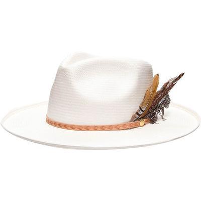 Stetson Rush Straw Hat