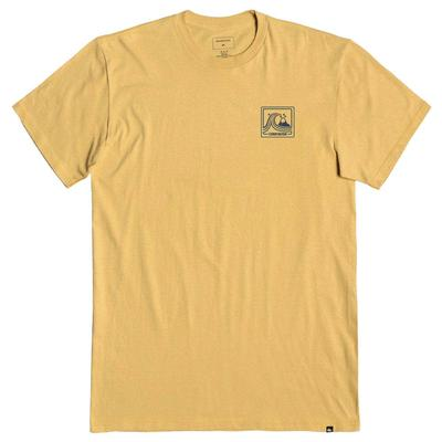 Quicksilver Men's Highway Vagabond T-Shirt
