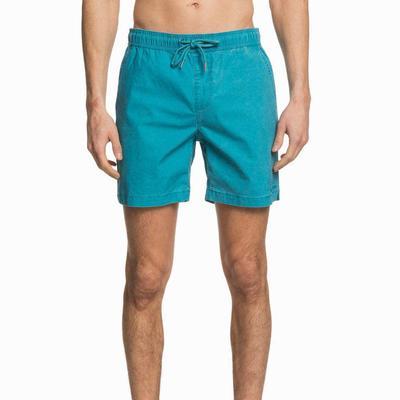 Quicksilver Men's Taxer Elastic Shorts