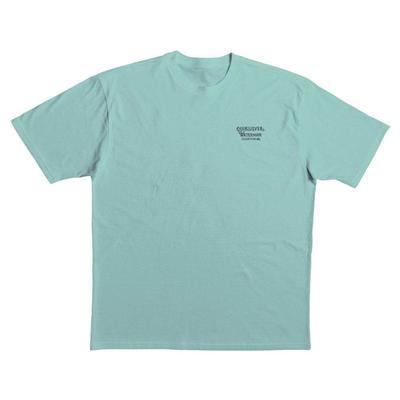 Quicksilver Men's Waterman Inner Ocean T-Shirt