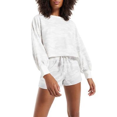 Z Supply Women's Tempest Camo Sweatshirt